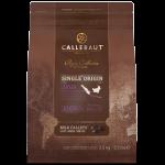 Chocolate ao leite 32,6% Origens Java Callebaut Moedas 2,5KG