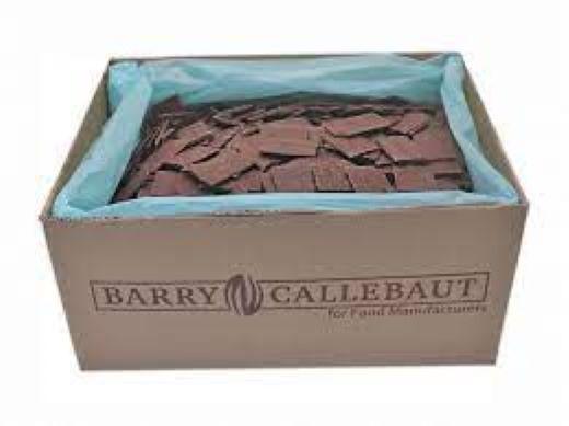 Chocolate meio amargo  Kibbles 10kg Sicao
