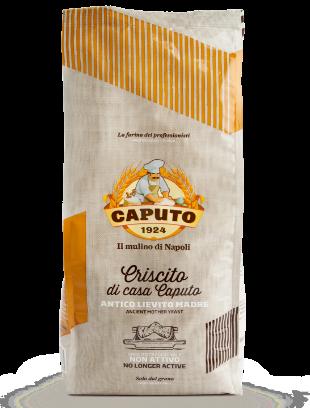 CRISCITO (fermento mãe natural desidratado) CAPUTO 1KG