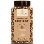 Crispearls com chocolate sortidos Callebaut 0,425KG