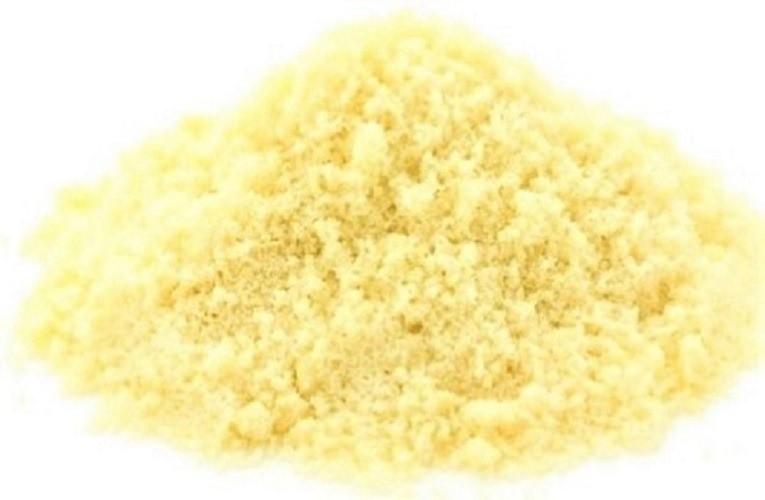 Farinha de amendoa extra fina granel - 1kg Calconut