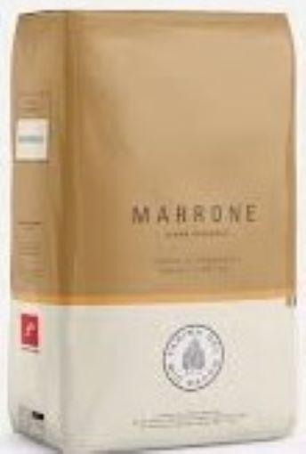 Farinha de trigo Marrone W380-400  -10 KG - Pasini