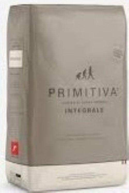 Farinha de trigo Primitiva Integral 1kg granel Pasini