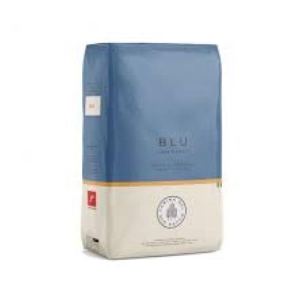 Farinha de trigo Tipo 1  Blu W200-220 10 KG - Pasini