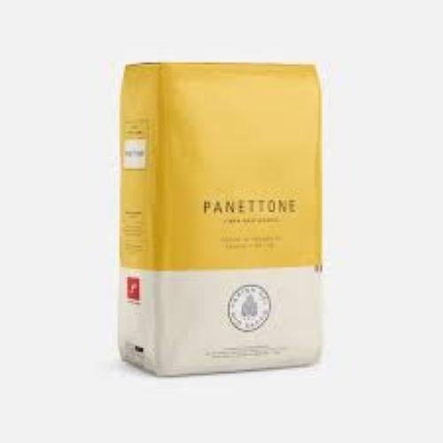 Farinha de trigo Tipo 1  Panettone W390-420 1kg granel Pasini