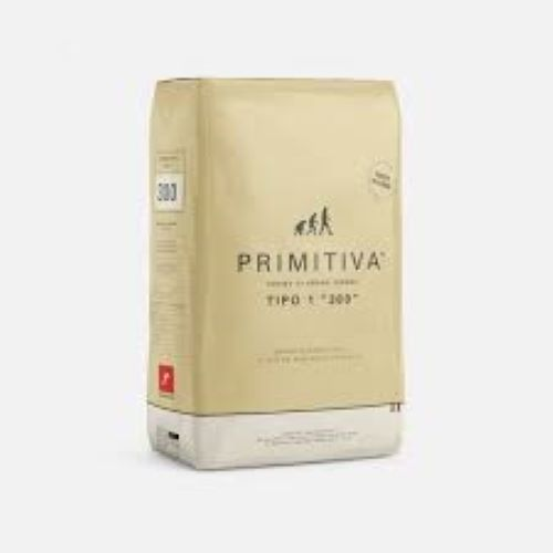 Farinha de trigo Tipo 1 Primitiva W280-300 1kg granel Pasini