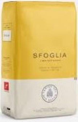 Farinha de trigo  Tipo 1 Sfoglia W300-320 10kg - Pasini