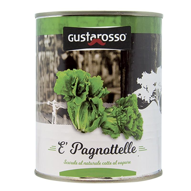 FRIARIELLI GUSTAROSSO 800GR