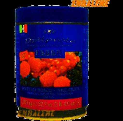 Frutti de Bosco Ca (Pasta de Frutas Silvestre) - 1,5kg - Fabbri