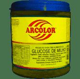 Glucose de milho 1kg Arcolor