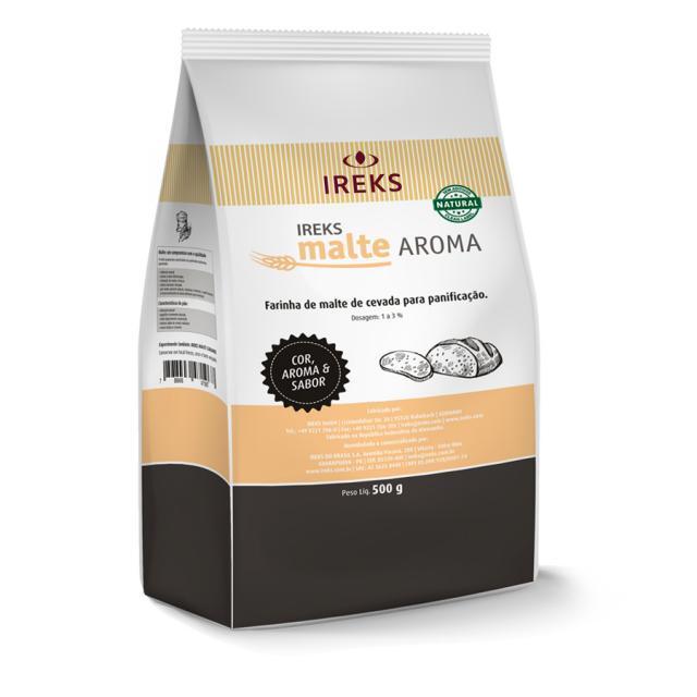 MALTE AROMA 500g - IREKS