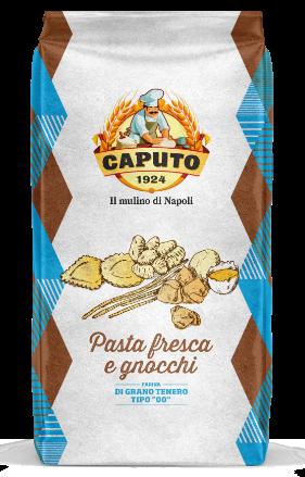 Pasta fresca e gnocchi CAPUTO 25KG