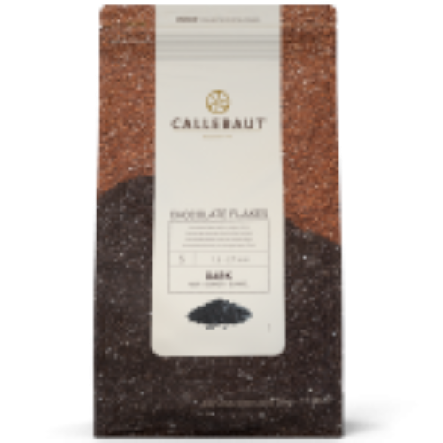Split amargo 9D flakes granulado Dark 1kg Callebaut