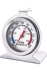 Termometro para Forno TE0403 FERIMTE