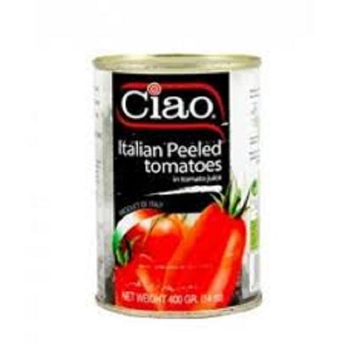 Tomate pelado italiano 400g Ciao