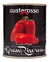 Tomate Pelati Gran Riserva Gustarosso 2,5kg