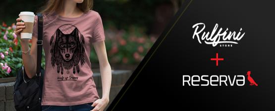 Rulfini Store + Reserva