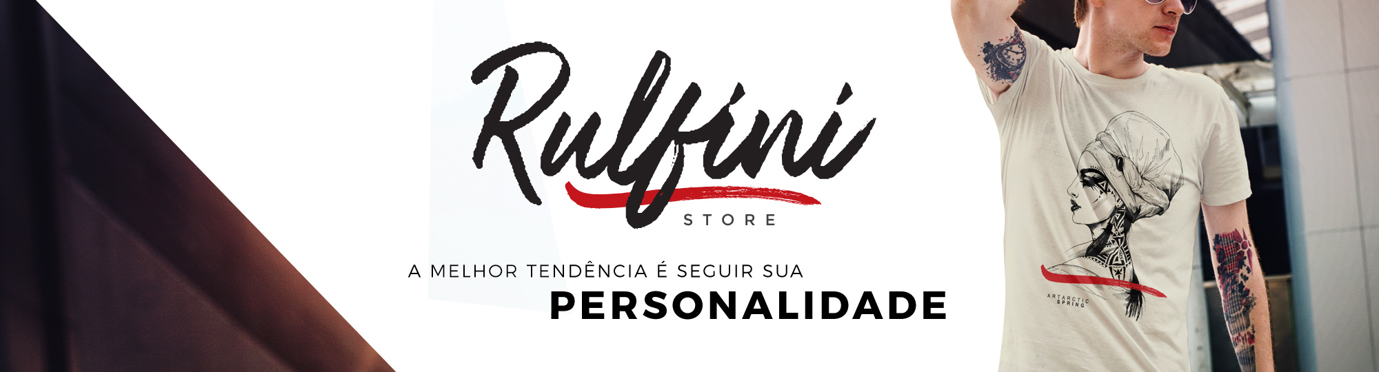 Banner Rulfini Store