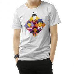 Camiseta Castelo Rá Tim Bum
