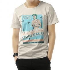 Camiseta Chaves Em Acapulco