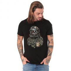 Camiseta Death Space