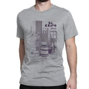 Camiseta El Chavo - Chaves