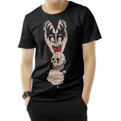 Camiseta Ice Kiss