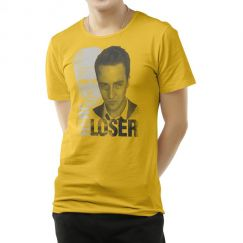 Camiseta In Tyler We Trust - Loser