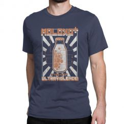 Camiseta Moloko