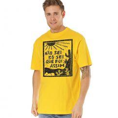 Camiseta O Auto da Compadecida