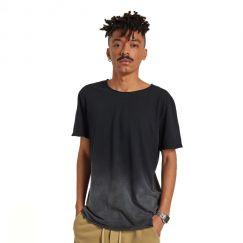 Camiseta Premium Degrade inferior