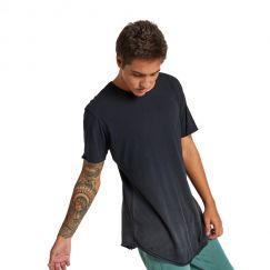 Camiseta Premium Longline Curve