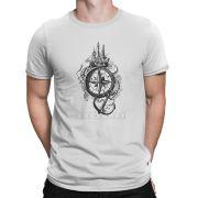 Camiseta Reserva Compass
