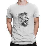 Camiseta Reserva Drawing Lion