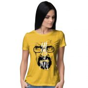 Camiseta Say My Name - Breaking Bad