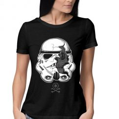 Camiseta Stormtrooper - Star Wars