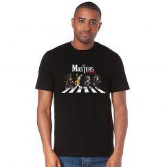 Camiseta The Masters of Rock