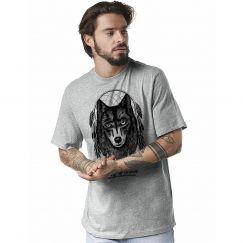Camiseta Wolf Of Dreans