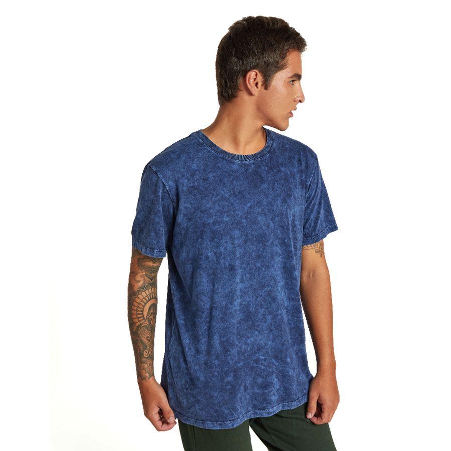 Camiseta Premium Careca Sky