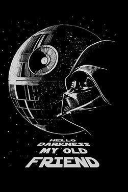 Camiseta Death Star - Star Wars