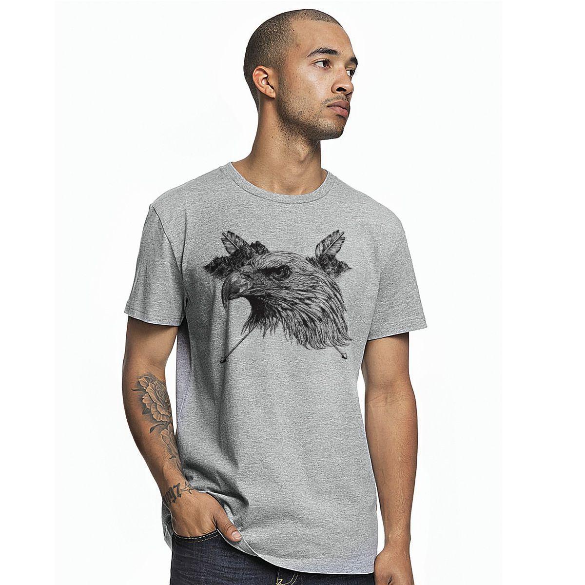 Camiseta Eagle