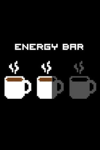 Camiseta Energy Bar