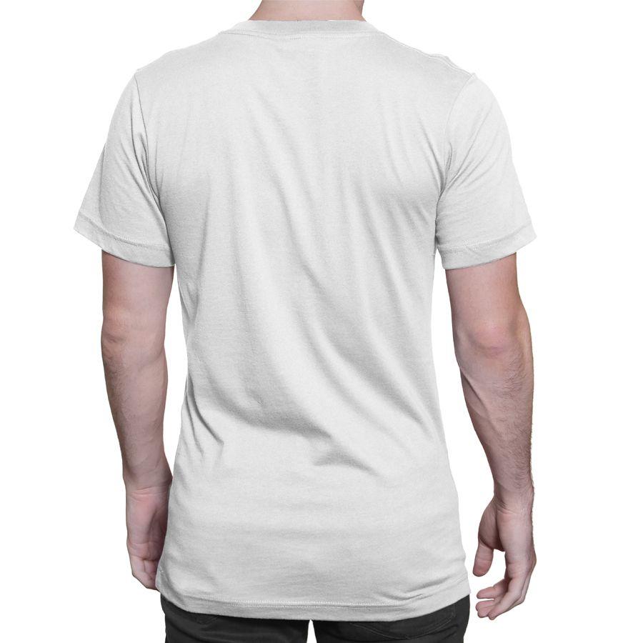 Camiseta Kylo Skull Star Wars