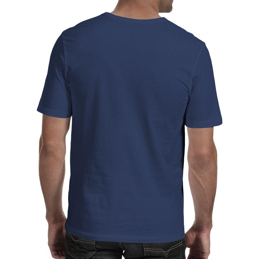 Camiseta Mago - Caverna Do Dragão