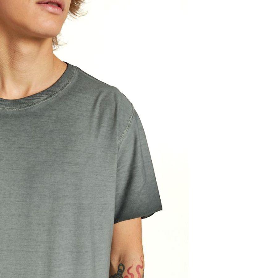 Camiseta Premium Dupla Face