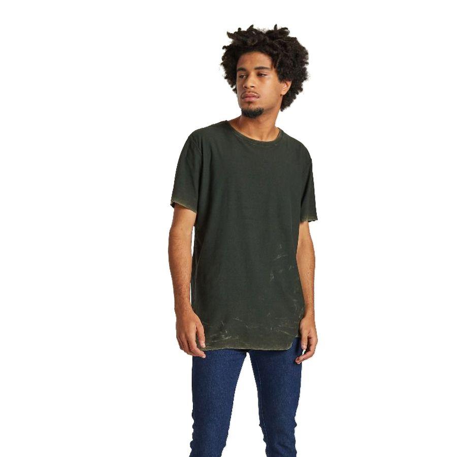 Camiseta Premium Dupla Face Marmorizado