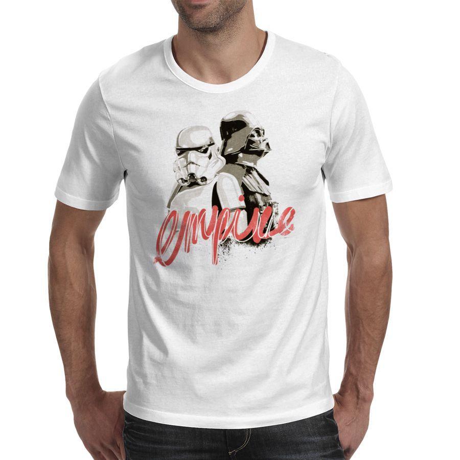 Camiseta Star Wars Empire