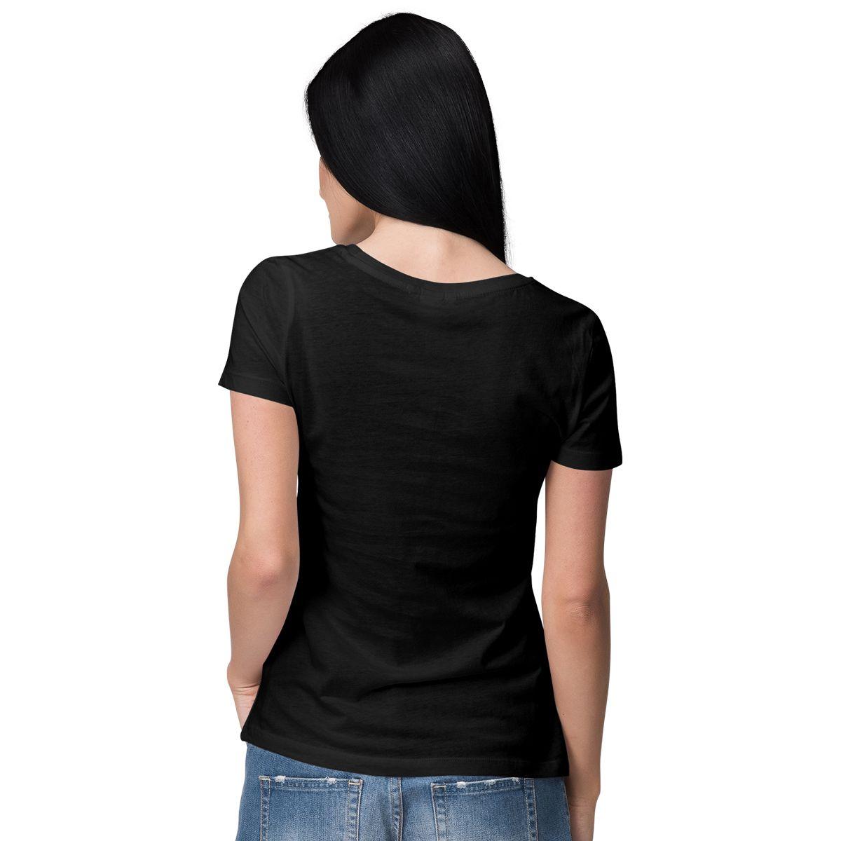 Camiseta Tente