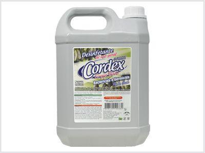 Desinfetante de Uso Geral 5L