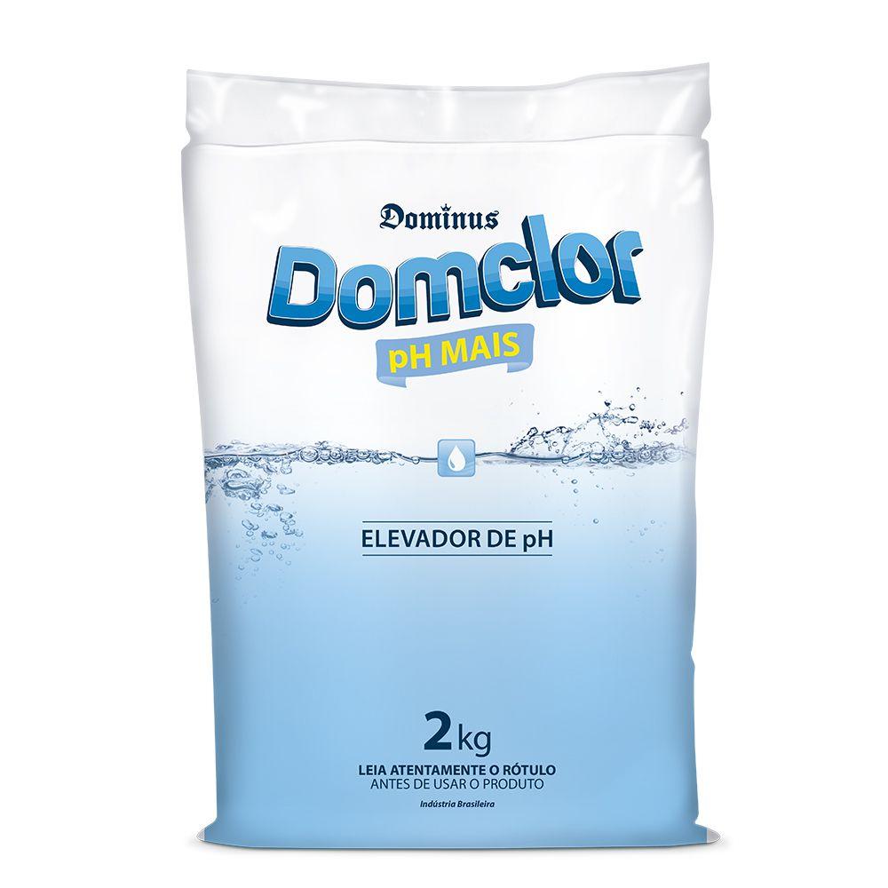ELEVADOR DE PH